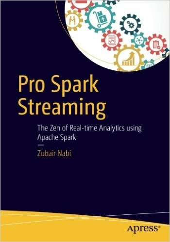 Pro Spark Streaming