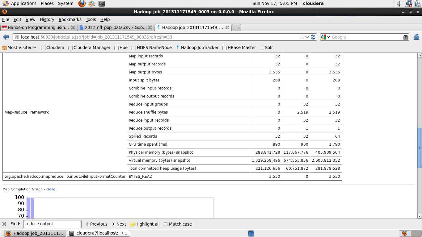 Hadoop python mapreduce tutorial for beginners jobtracker dashboard baditri Image collections