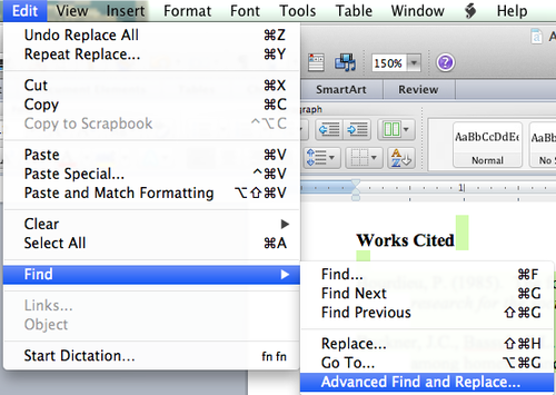 Drawing Lines In Word Mac : How to highlight words in excel mac highlighting text